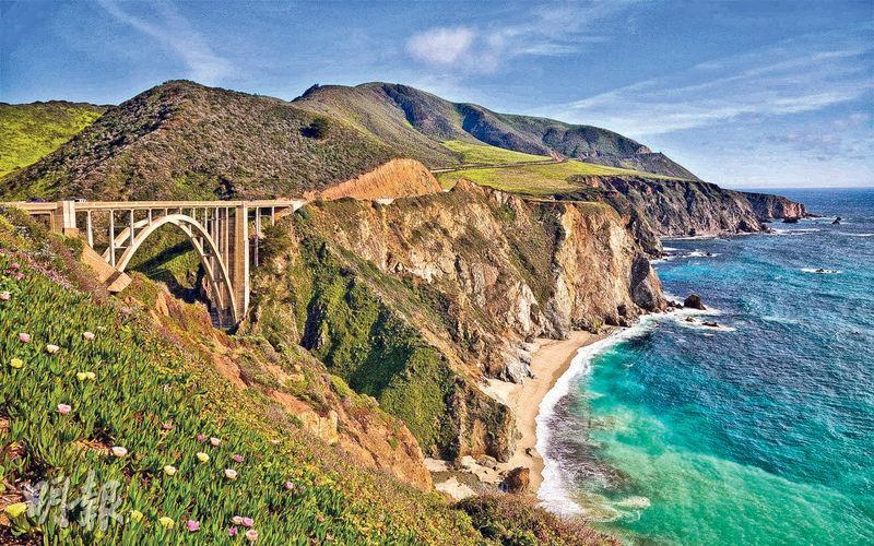 加州蒙特雷自駕遊, Monterey,