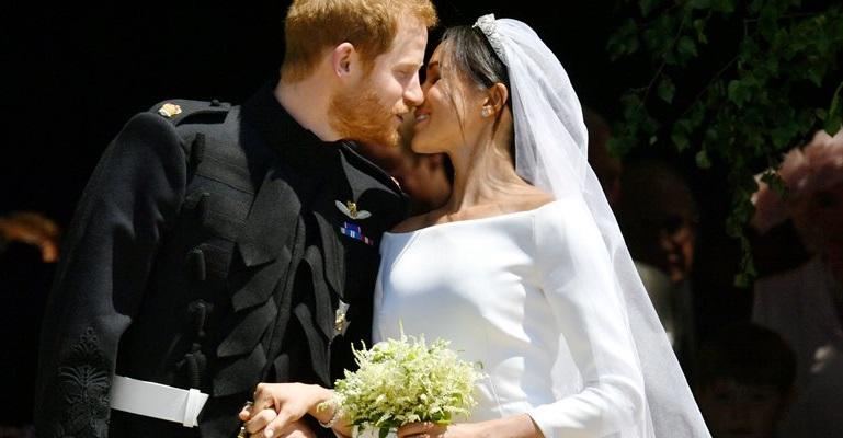 哈里王子大婚特集