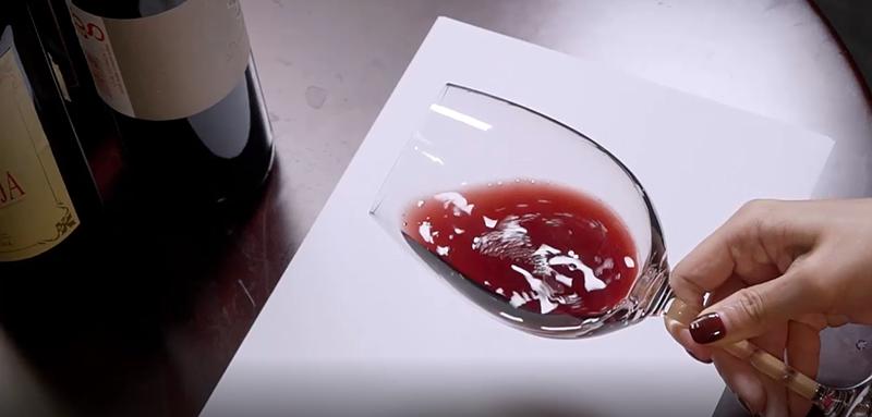 Stacey的葡萄酒世界:簡單品酒第一步 教你初哥變行家