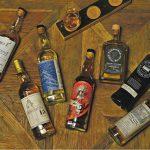 威士忌,IB,Macallan,Glenlivet,Ardbeg,Whisky Now! 2019,Whisky,Samaroli,,Kingsbury,The Whisky Agency,