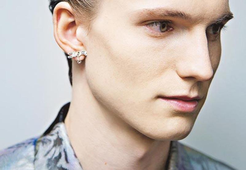 Editor's Pick﹕Dior Men – 當Kim Jones遇上空山基
