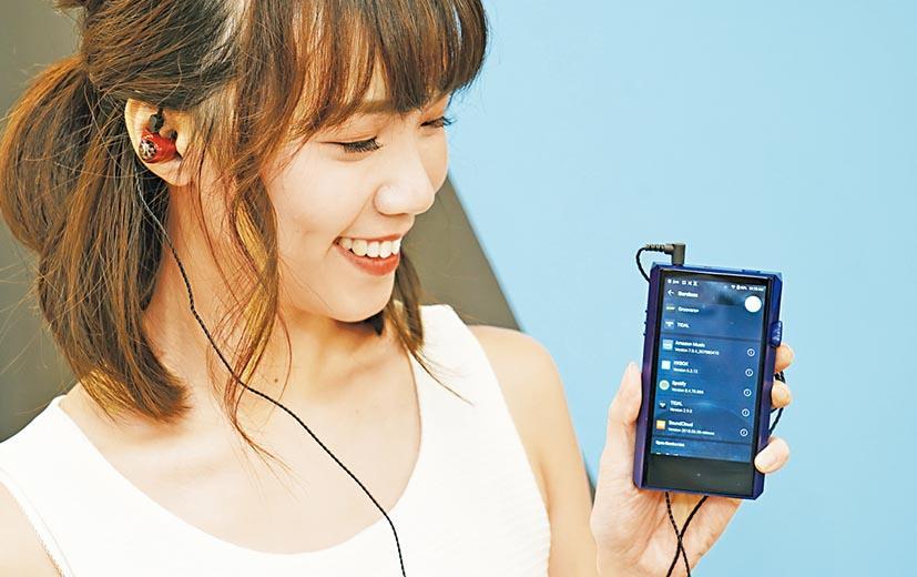 Head-Fi,耳機,流動播放器,DAP,音樂,Astell&Kern,
