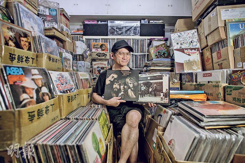 黑膠,vinyl,音響,黑膠唱片,Record Player,音樂,Beatles,Bee Gees,Carpenters,姚蘇蓉,ABBA,