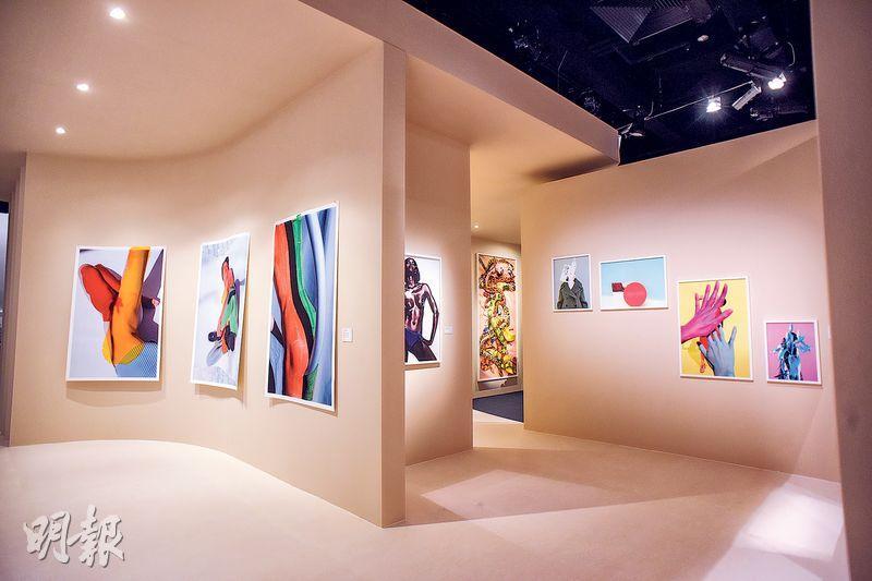 Image Maker,Nick Knight,Devon Aoki,SHOWstudio,攝影,Massive Attack,Haute Couture,Yohji Yamamoto,Alexander McQueen,Beyond Fashion,ArtisTree,