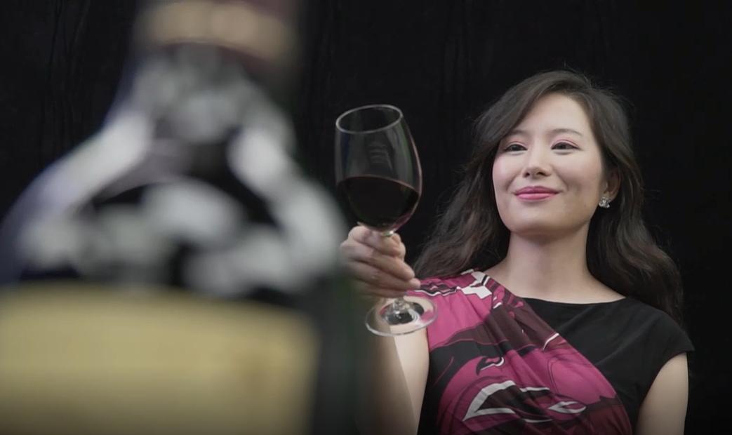 Stacey的葡萄酒世界:5個要點總括品酒四步曲