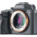 無反相機,Sony α7II,Canon EOS RP,攝影