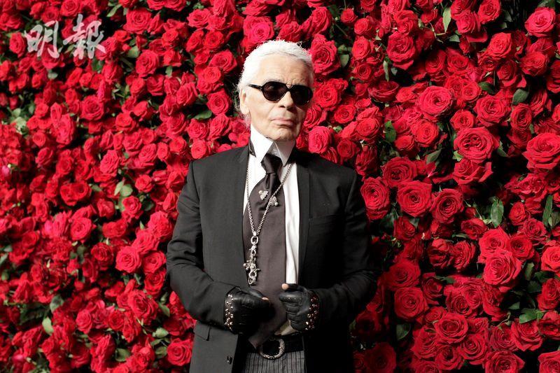 Karl Lagerfeld,chanel,Kate Middleton,凱特,