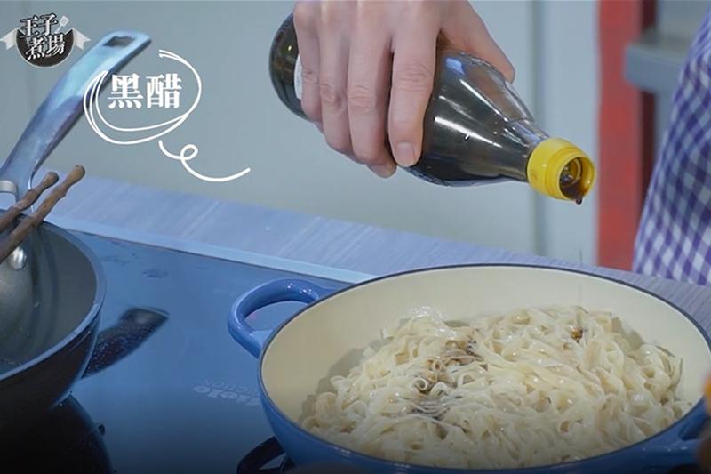 GWZFOOD, 王子, 王子煮場, 惜食, No Wastage,撈麵,