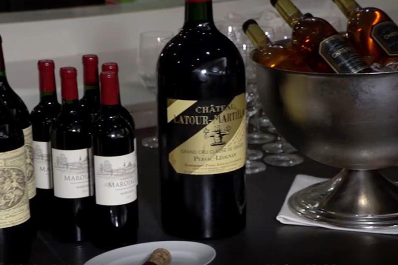 Stacey的葡萄酒世界:釀酒溫度-紅葡萄酒、桃紅葡萄酒大不同 黃金36小時釀好白金粉黛