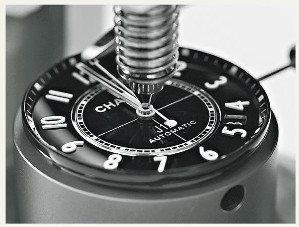 Chanel, J12,腕表,watch