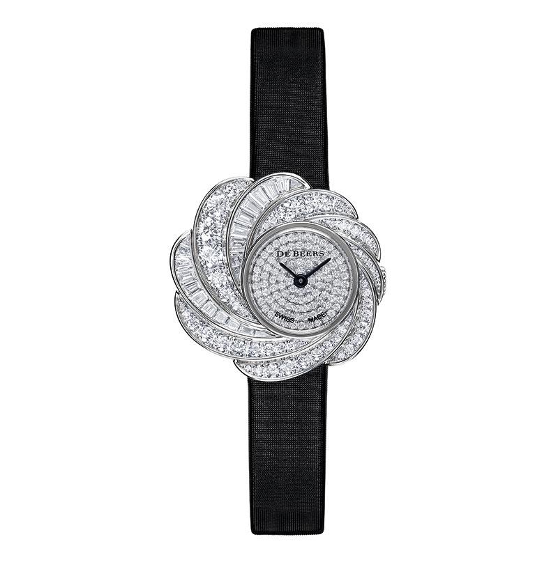 Aria鑽石腕錶