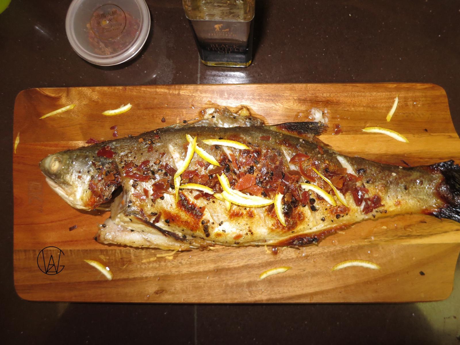 GWZFOOD︰西洋風味馬友魚 保存魚油豐富DHA 健康又美味