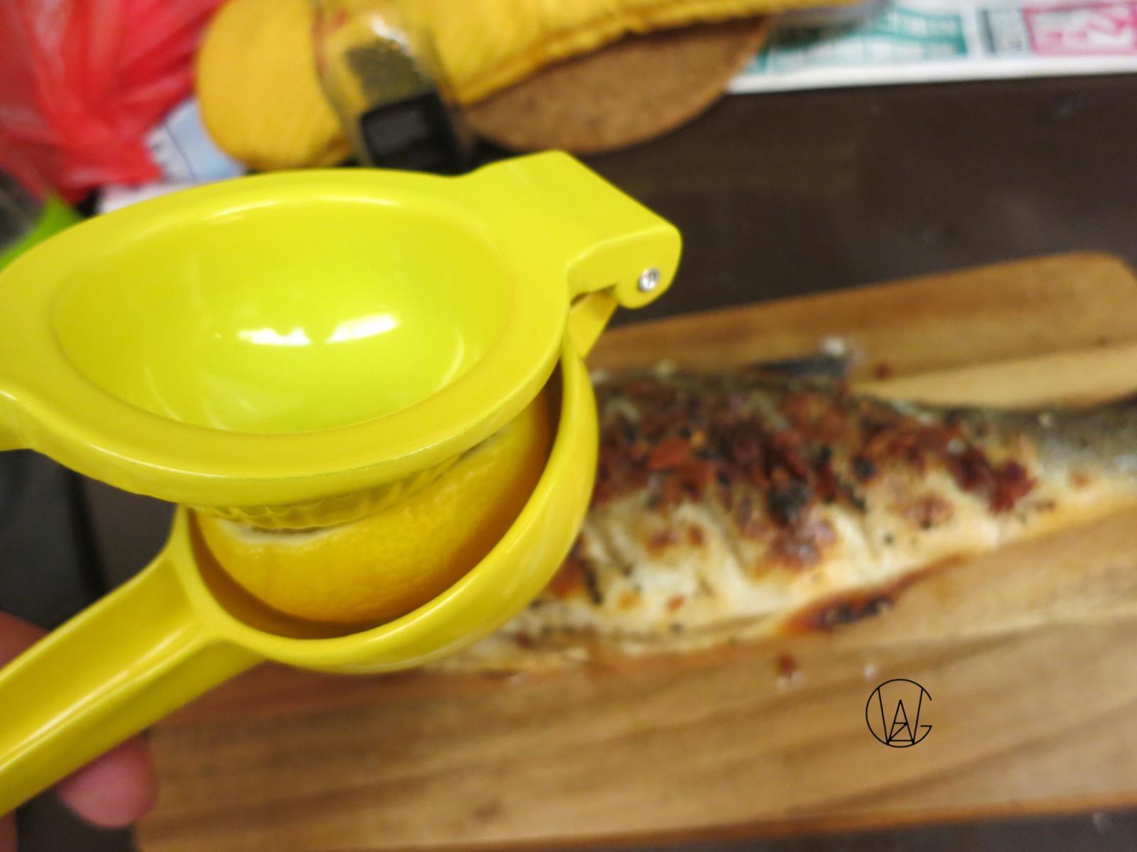 西洋風味馬友魚 保存魚油豐富DHA 健康又美味