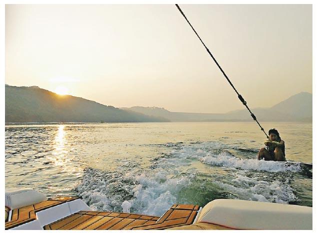 蒙地卡羅,遊艇,Franklin,快艇,Asia Yachting