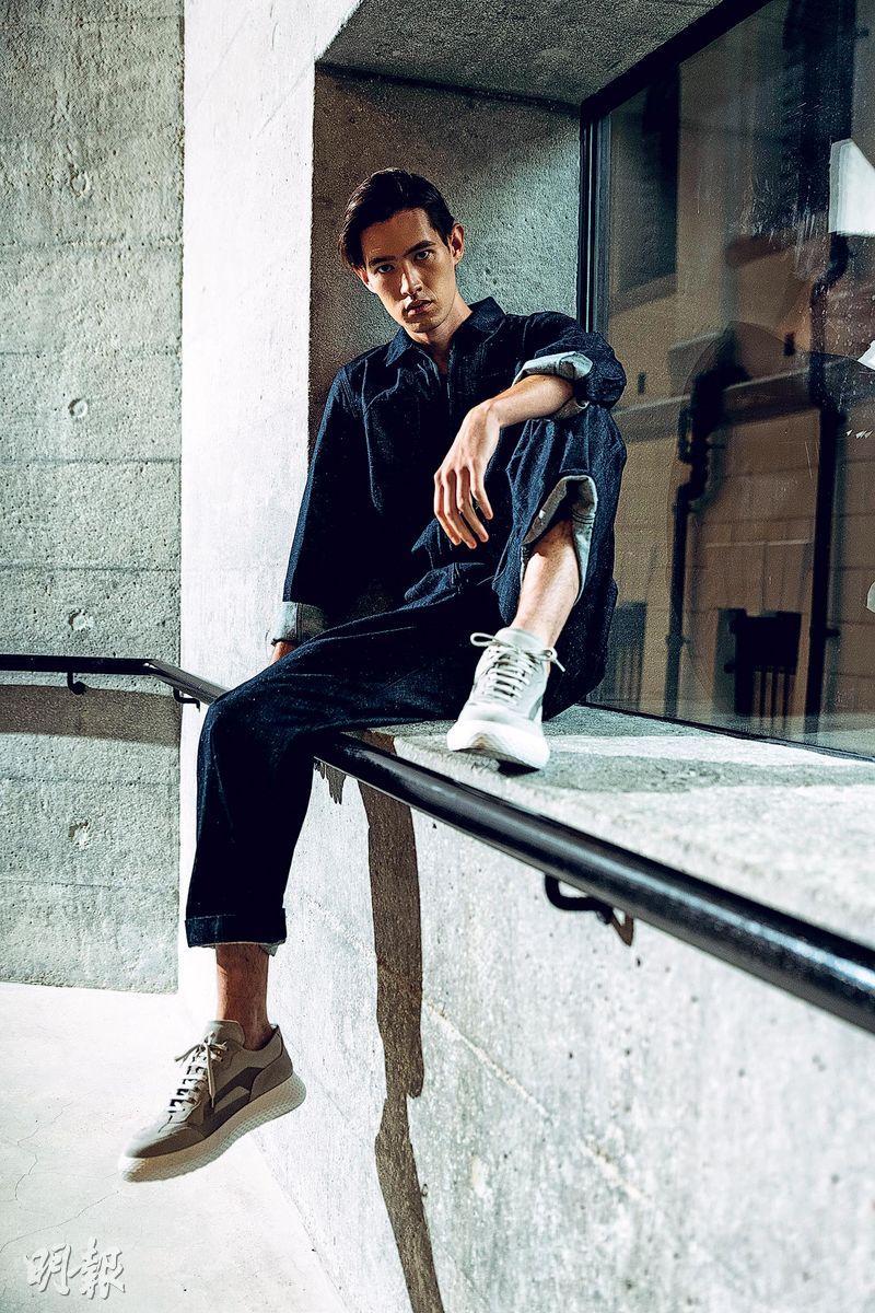 Emporio Armani,ss19,2019春夏男裝,Style,西裝外套
