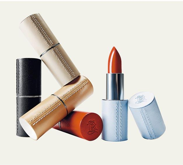 Editor's Picks﹕度身訂做Hermès生產商出品的唇膏  體貼「換芯」