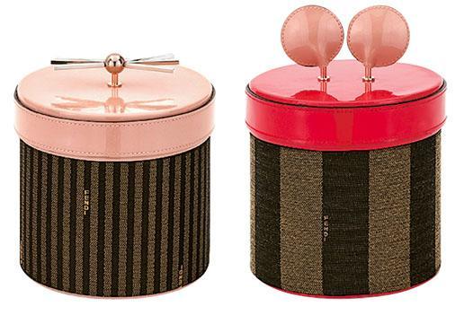 【Fendi】Editor's Picks:貓與鼠共舞  玩出可愛珠寶箱