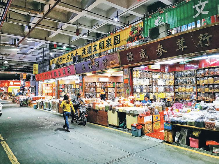 CNY,深圳迎春年貨博覽會,Stacey打卡