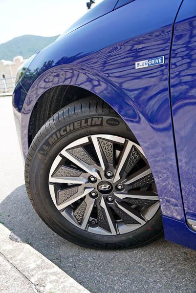 新版 Hyundai IONIQ Electric 311km 長程升級